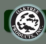 244 Oaktree Logo