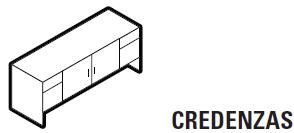 Global Credenza Image
