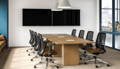 AIS Calibrate Conference Table