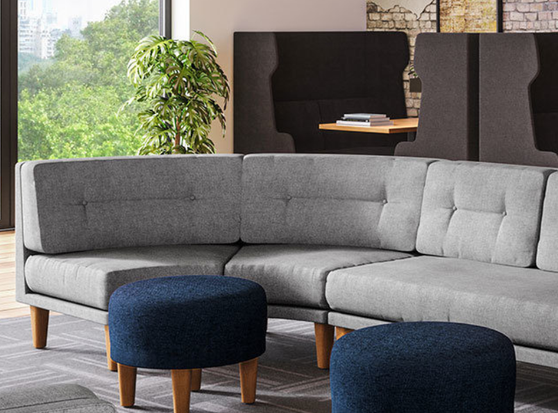 Clear Design Koze Lounge Seating
