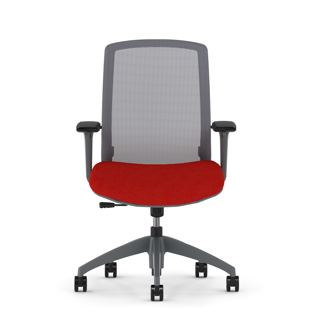 9to5-Seating_NeoLite-3150-Front-View