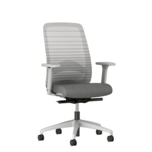 AIS Bolton Chair 4430C Front Right View
