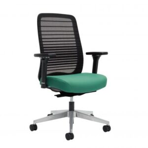 AIS Bolton Chair 4471C Front Right View