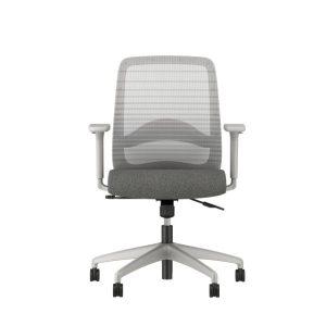 AIS Bolton Chair Model 4481C Front View
