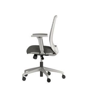 AIS Bolton Chair Model 4481C Left View