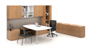 AIS-Calibrate-Executive-Office-With-Run-Off-Desk