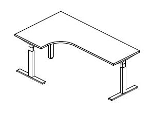 AIS-Day-to-Day-Height-Adjustable-Table-Extended-Corner-Right