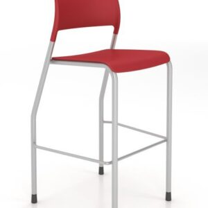 AIS-Pierce-3570C-Stool-Front-Right-View