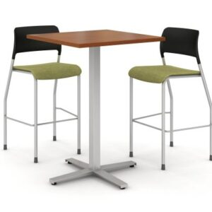 AIS-Pierce-3570C-Stool-With-Day-To-Day-Square-Table