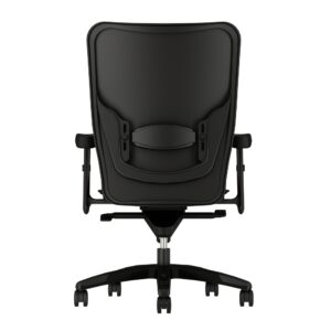 AIS Element Executive Chair 9600C View From Back