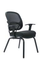 AIS Element Side Chair 9657C