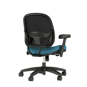 AIS Element Task Chair 9650C View From Back