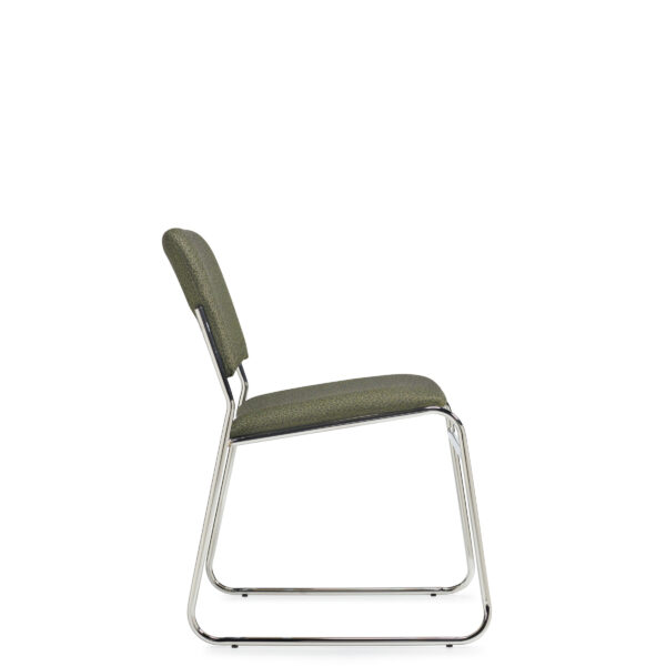 OfficesToGo-OTG11697-Stack-Armless-Chair-Right-View