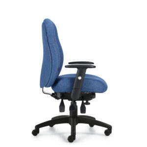 OfficesToGo-OTG11710-Multi-Function-Chair-With-Arms-Right-View